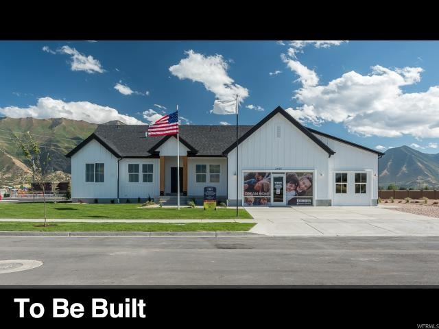 2439 W Jackson St #66, Mapleton, UT 84664 (#1562163) :: Action Team Realty