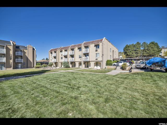5660 S Meadow Ln E #156, South Ogden, UT 84403 (#1562168) :: Eccles Group