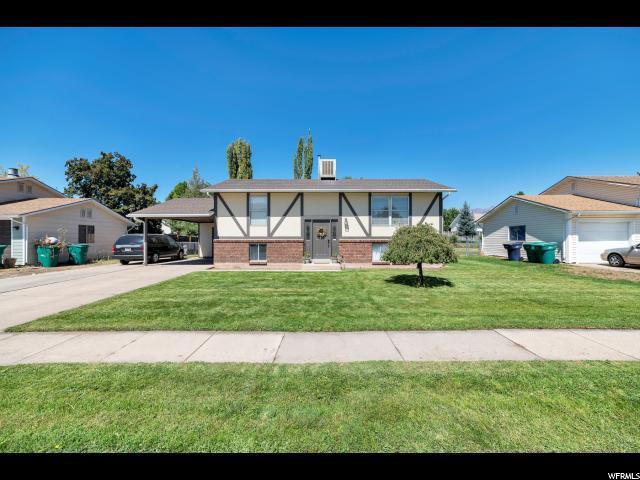 277 E 1250 N, Layton, UT 84041 (#1562175) :: Big Key Real Estate