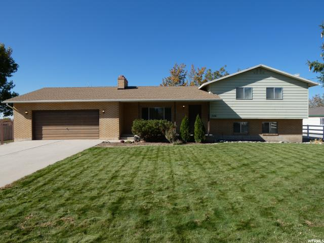 594 S 3000 W, Syracuse, UT 84075 (#1562200) :: The Utah Homes Team with iPro Realty Network