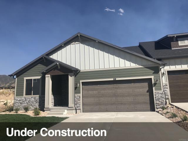 58 N Parkside Loop, Elk Ridge, UT 84651 (#1562216) :: Big Key Real Estate