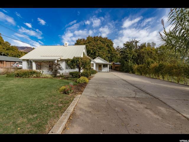 44 N 500 E, Kaysville, UT 84037 (#1562226) :: Big Key Real Estate
