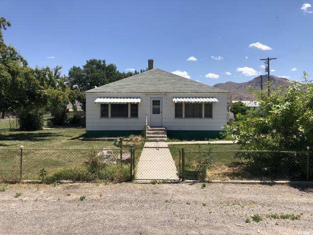 59 S Silver Maple Rd. E, Leamington, UT 84638 (#1562230) :: Big Key Real Estate