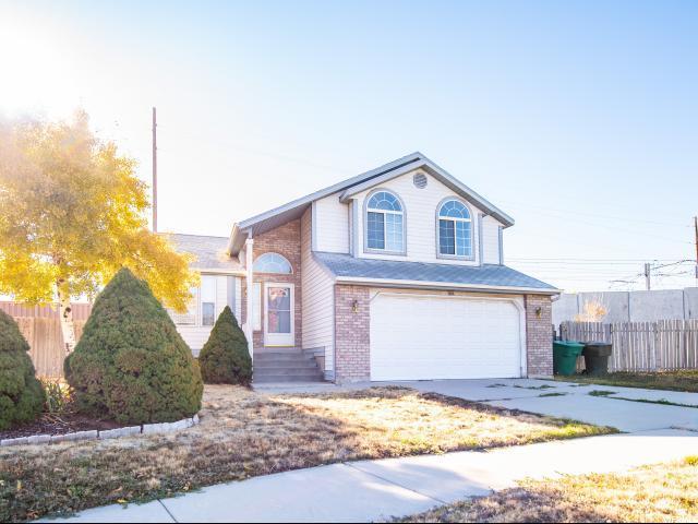 8397 S Spaulding Ct, West Jordan, UT 84088 (#1562248) :: Big Key Real Estate