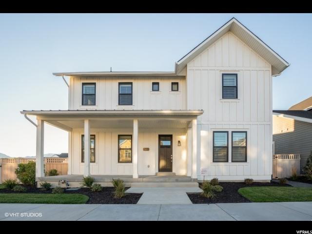 5163 W Lake Terrace Ave S #552, South Jordan, UT 84009 (#1562250) :: Big Key Real Estate