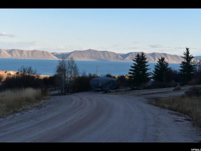 105 Bear Lake Ln, Fish Haven, ID 83287 (#1562251) :: Bustos Real Estate | Keller Williams Utah Realtors