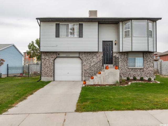 3353 5900 S, Taylorsville, UT 84129 (#1562282) :: Big Key Real Estate
