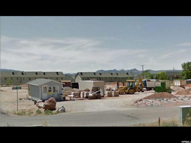 1229 N Main St, Cedar City, UT 84721 (#1562283) :: Big Key Real Estate