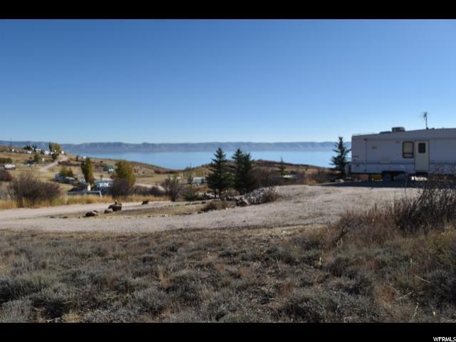 221 Bear Lake Ln, Fish Haven, ID 83287 (#1562285) :: Bustos Real Estate | Keller Williams Utah Realtors
