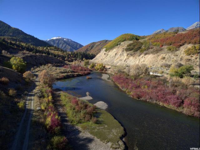 1 Provo Canyon Wagon Trl - Photo 1