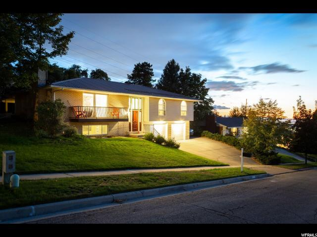 776 San Simeon Way, Bountiful, UT 84010 (#1562309) :: RE/MAX Equity