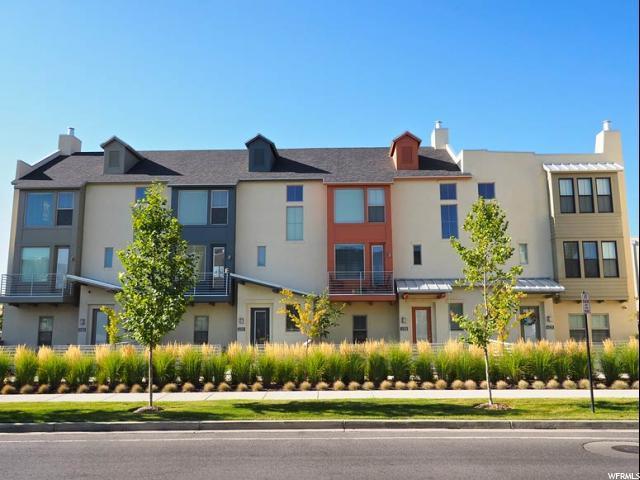 4776 W Daybreak Rim Way, South Jordan, UT 84009 (#1562322) :: Big Key Real Estate