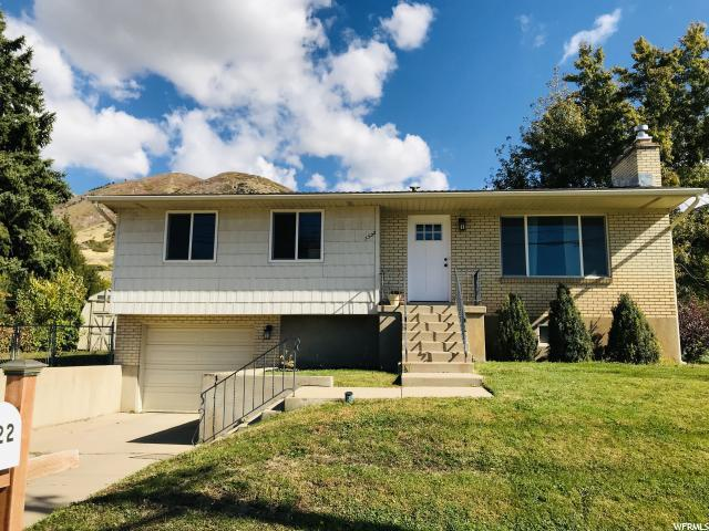 21 N Casa Loma, Centerville, UT 84014 (#1562379) :: Big Key Real Estate