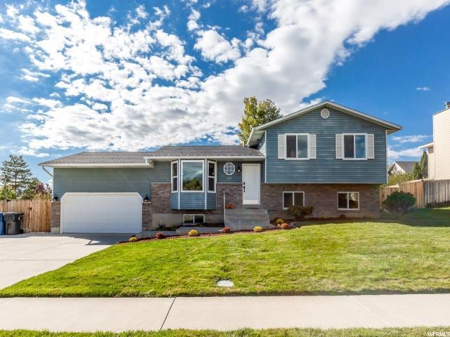 753 N 420 W, American Fork, UT 84003 (#1562408) :: The Utah Homes Team with iPro Realty Network