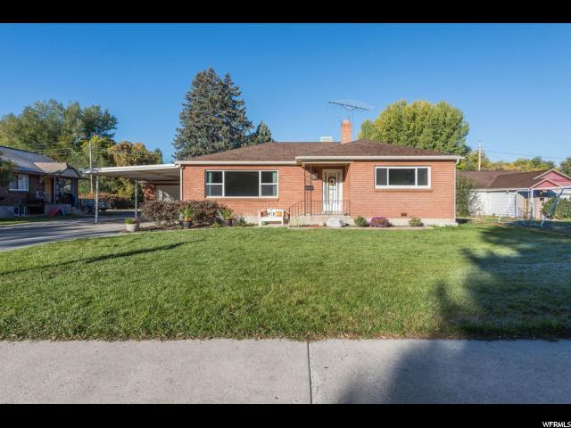 669 N 970 W, Provo, UT 84601 (#1562414) :: The Fields Team