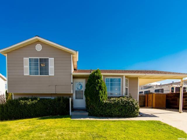 3885 S Ditsie Dr, Magna, UT 84044 (#1562417) :: Big Key Real Estate