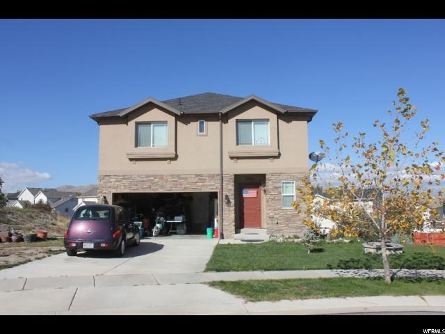 3961 E Ofallons Way, Eagle Mountain, UT 84005 (#1562418) :: The Fields Team