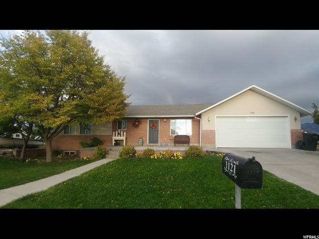 1121 S Box Elder Way E, Garland, UT 84312 (MLS #1562427) :: Lawson Real Estate Team - Engel & Völkers