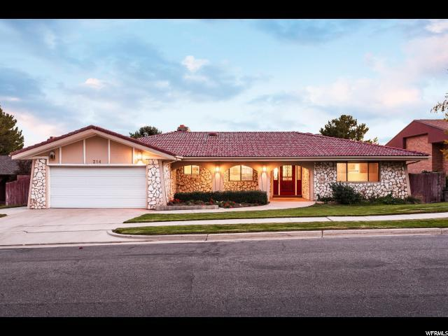 214 N Sandrun Rd, Salt Lake City, UT 84103 (#1562430) :: Action Team Realty