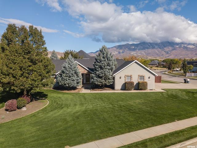 6646 W 10770 N, Highland, UT 84003 (#1562446) :: Exit Realty Success