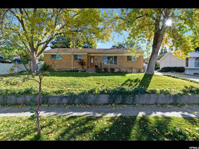 386 N 800 E, Bountiful, UT 84010 (#1562450) :: RE/MAX Equity