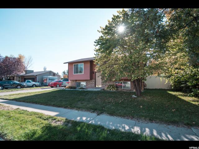 734 S 300 E, Layton, UT 84041 (#1562451) :: Big Key Real Estate