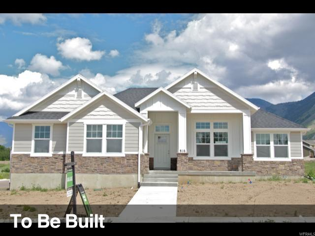 322 E Snowy Egret Dr S #65, Salem, UT 84653 (#1562452) :: Big Key Real Estate