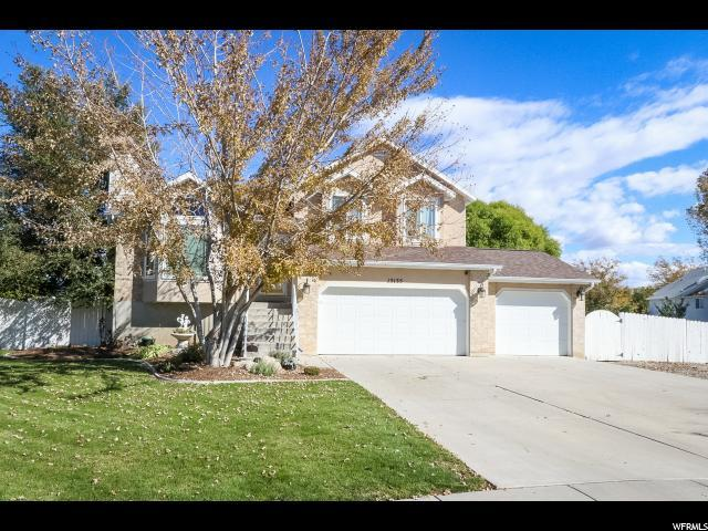 13135 S 2980 W, Riverton, UT 84065 (#1562454) :: The Utah Homes Team with iPro Realty Network