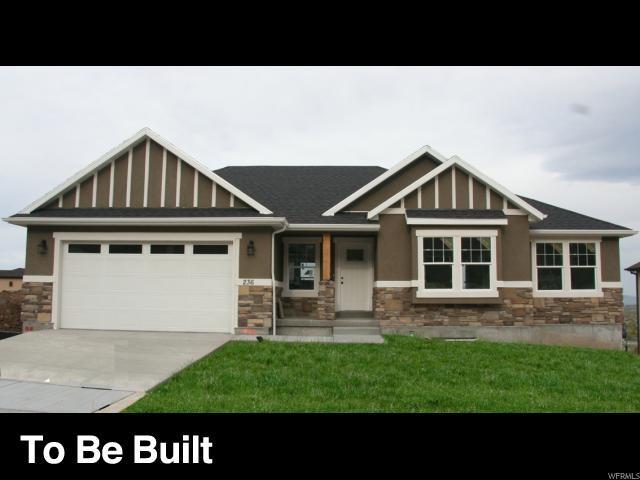 338 E Snowy Egret Dr S #66, Salem, UT 84653 (#1562457) :: Big Key Real Estate