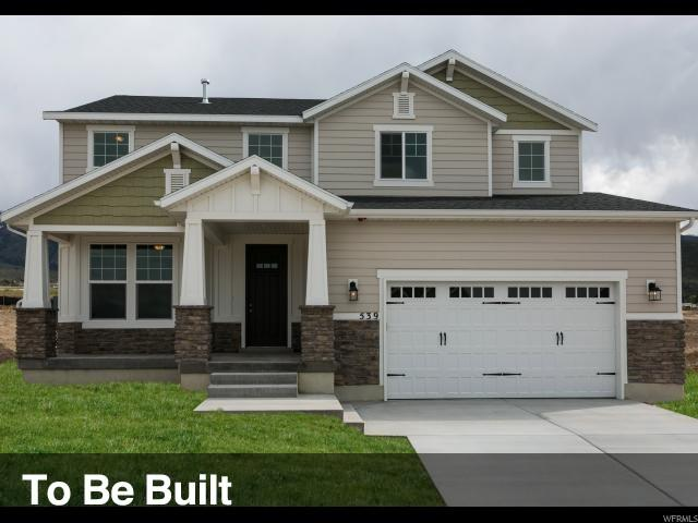 388 E Snowy Egret Dr #78, Salem, UT 84653 (#1562474) :: Big Key Real Estate