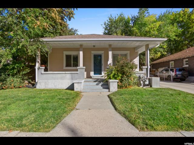 657 E 420 N, Provo, UT 84606 (#1562487) :: Big Key Real Estate