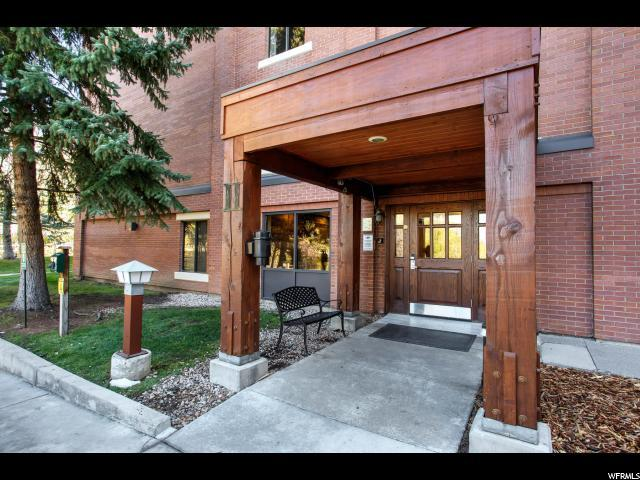 950 Park Ave #224, Park City, UT 84060 (#1562497) :: Powerhouse Team | Premier Real Estate