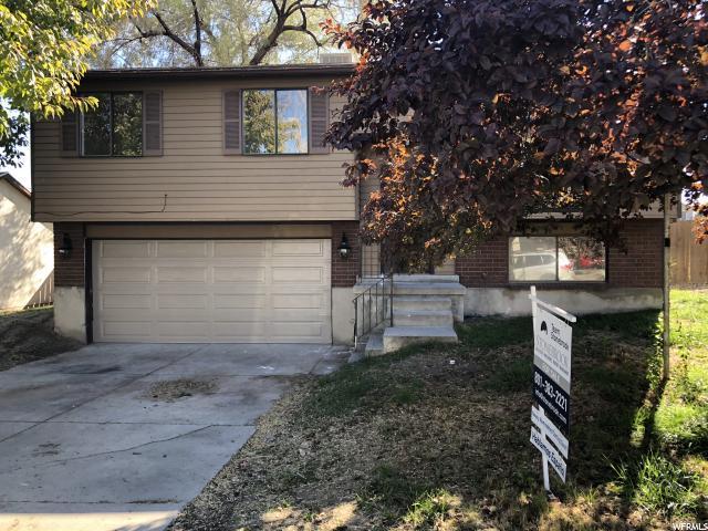 5101 W Longmore S, Salt Lake City, UT 84118 (#1562504) :: Big Key Real Estate