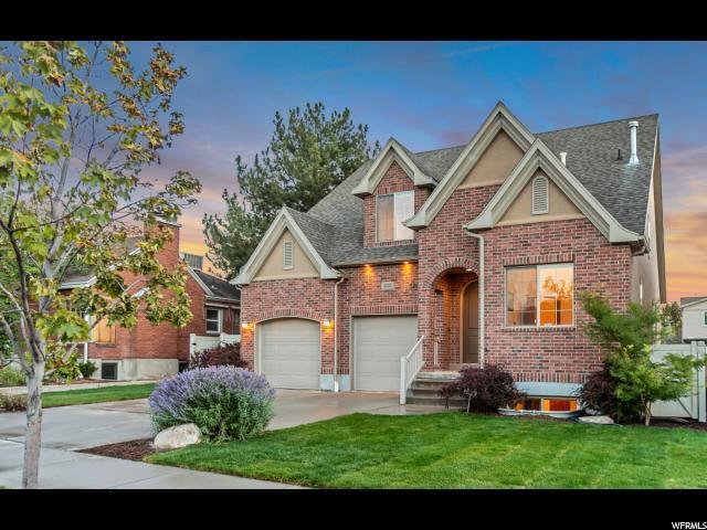 1656 E Roosevelt Ave S, Salt Lake City, UT 84105 (#1562511) :: Big Key Real Estate