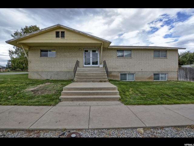 693 S 400 E, Brigham City, UT 84302 (#1562517) :: Exit Realty Success