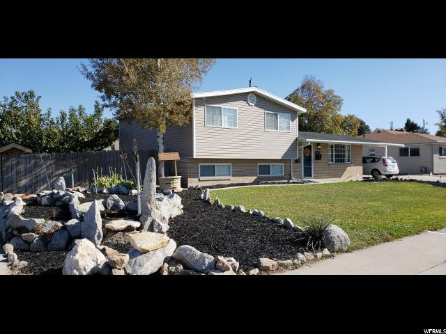 8259 S Roosevelt St W, Midvale, UT 84047 (#1562530) :: Big Key Real Estate