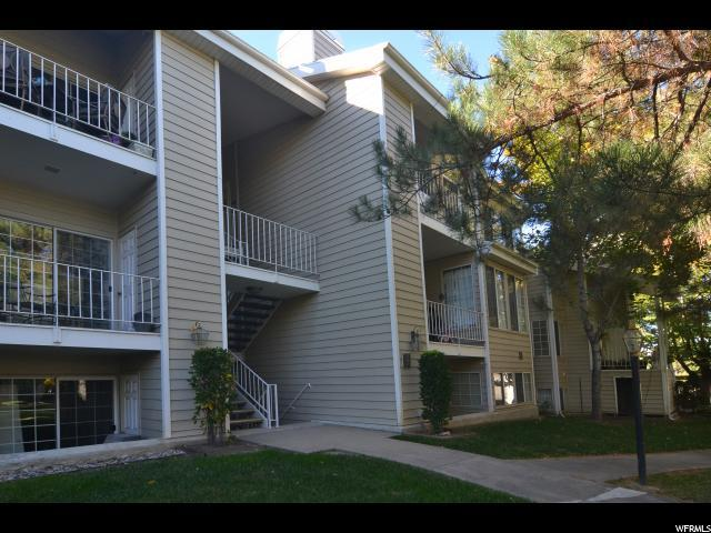 650 S Main #3302, Bountiful, UT 84010 (#1562539) :: Big Key Real Estate