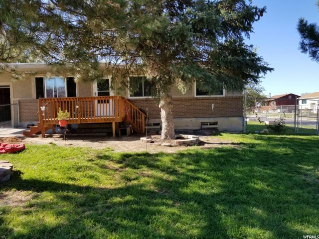 3610 S May Cir W, West Valley City, UT 84120 (#1562541) :: Big Key Real Estate