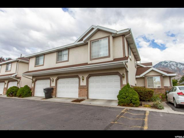 937 S 250 W C, Provo, UT 84601 (#1562550) :: The Fields Team