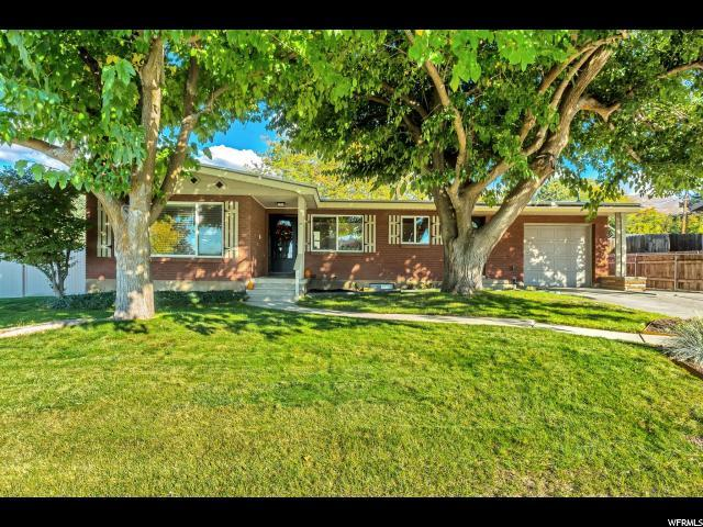 1715 S 50 W, Bountiful, UT 84010 (#1562564) :: RE/MAX Equity