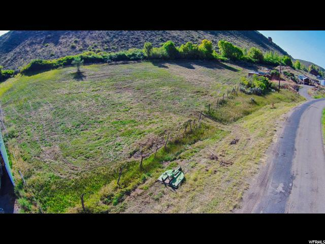 Address Not Published, Croydon, UT 84018 (#1562583) :: Big Key Real Estate