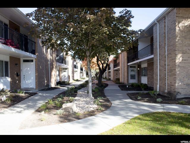 735 E Three Fountains Cir S #49, Murray, UT 84107 (#1562609) :: Big Key Real Estate