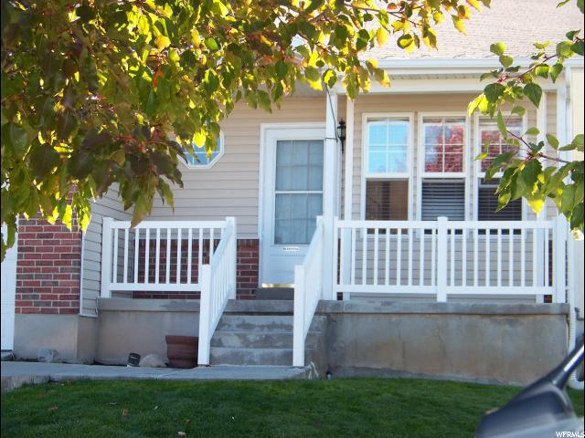 709 N Fox Run Dr E, Tooele, UT 84074 (#1562615) :: The Fields Team
