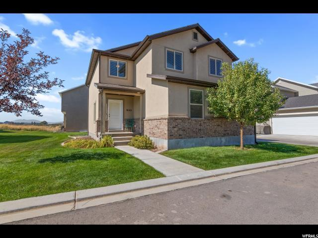 943 N 90 W, Santaquin, UT 84655 (#1562619) :: The Fields Team