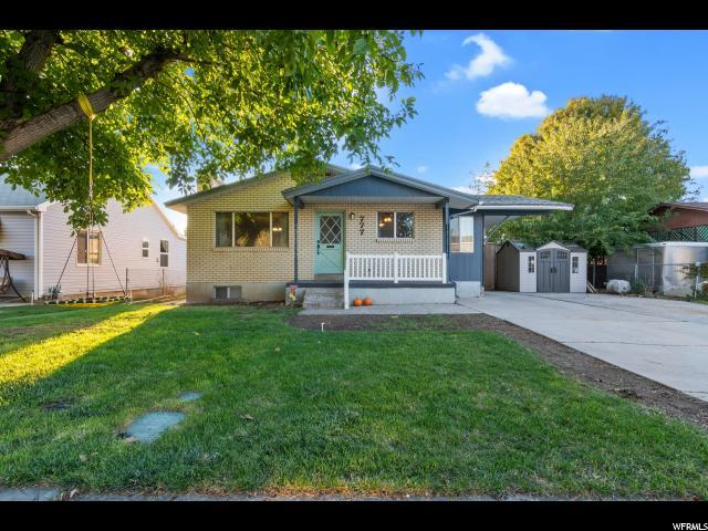 777 N 500 E, Spanish Fork, UT 84660 (#1562620) :: The Fields Team