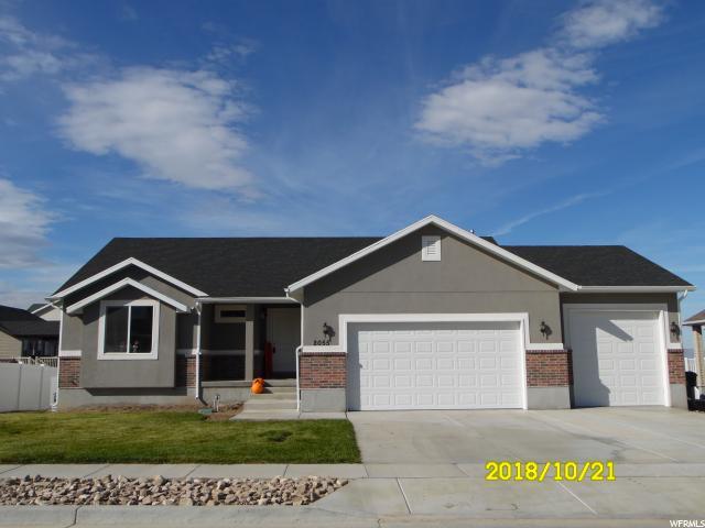 2055 N 260 W, Tooele, UT 84074 (#1562624) :: Big Key Real Estate