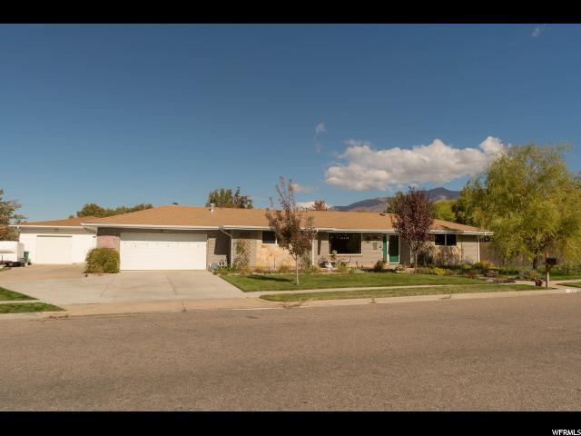2397 E Country Oaks Dr N, Layton, UT 84040 (#1562649) :: Big Key Real Estate