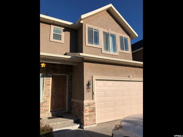 209 S 125 E, Franklin, ID 83237 (#1562685) :: Big Key Real Estate