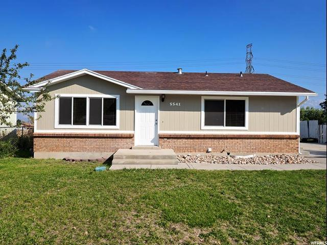 5541 W S. Copper City Dr. S, Kearns, UT 84118 (#1562686) :: RE/MAX Equity