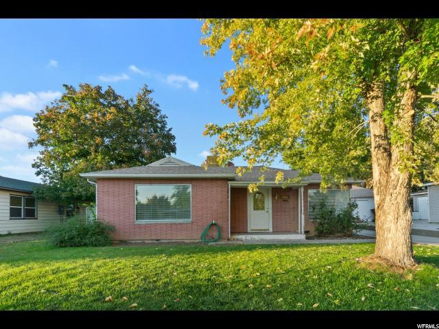 1081 E 560 N, Provo, UT 84606 (#1562690) :: Big Key Real Estate